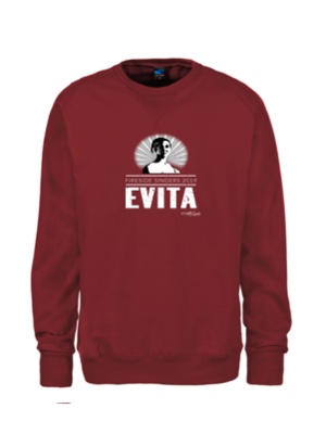 Evita Sweatshirt - Unisex
