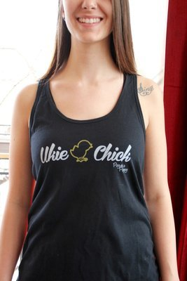 Ukie Chick Ladies Tank