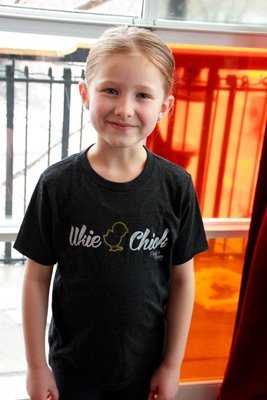 Ukie Chick Youth Tee