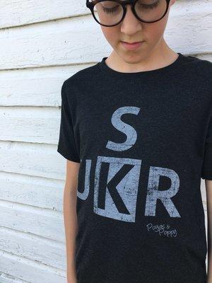SK UKR Youth Tee