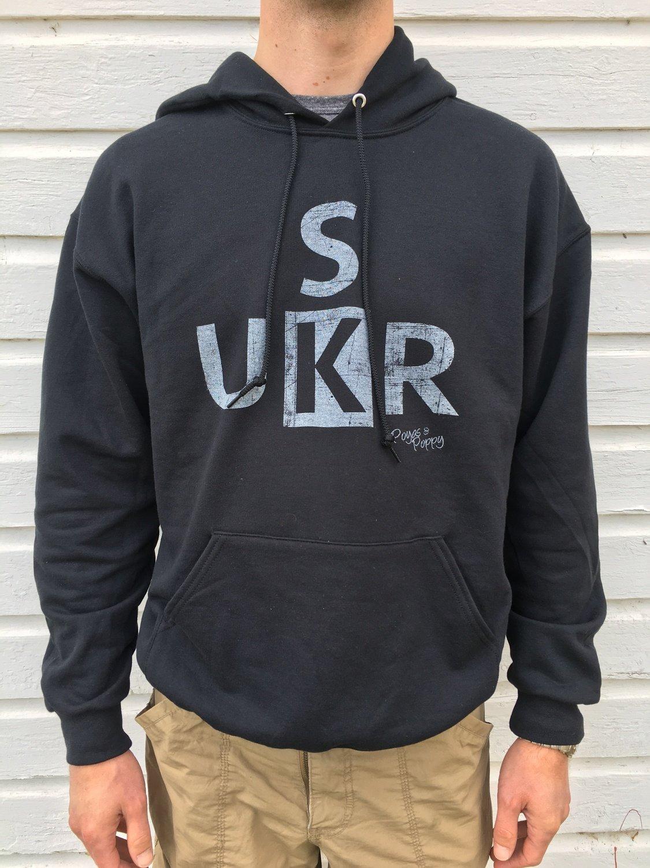 SK UKR Hoodie - Unisex