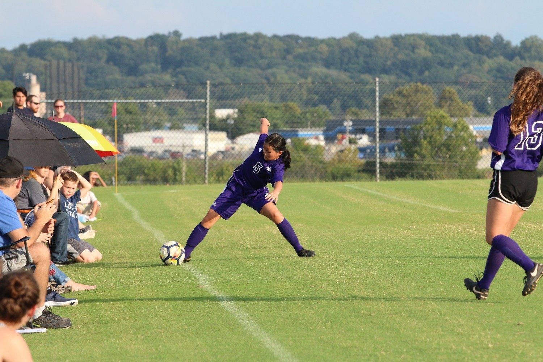 Kicks for Kids! Soccer Camp