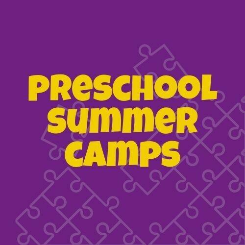 Preschool Summer Camps
