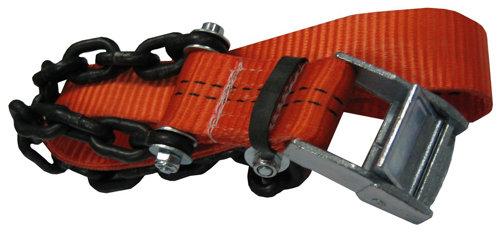 """Браслет противоскольжения повышенной прочности """"4WD"""" R16 - R21 Тип2 00152"""