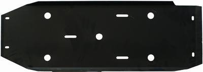 Защита бензобака для Mitsubishi L200 05' Triton 00199