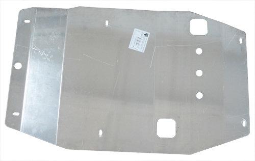 Защита картера для Toyota Tundra 00217