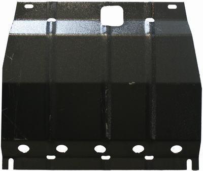 Защита картера для Mitsubishi L200 05' Triton 00229