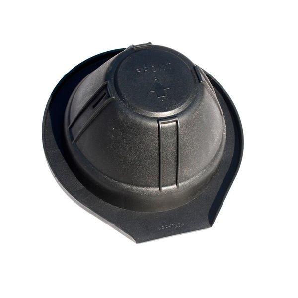 """Насадка на шноркель с предочистителем воздуха грибовидная (диаметр 3"""") Telawei 00343"""