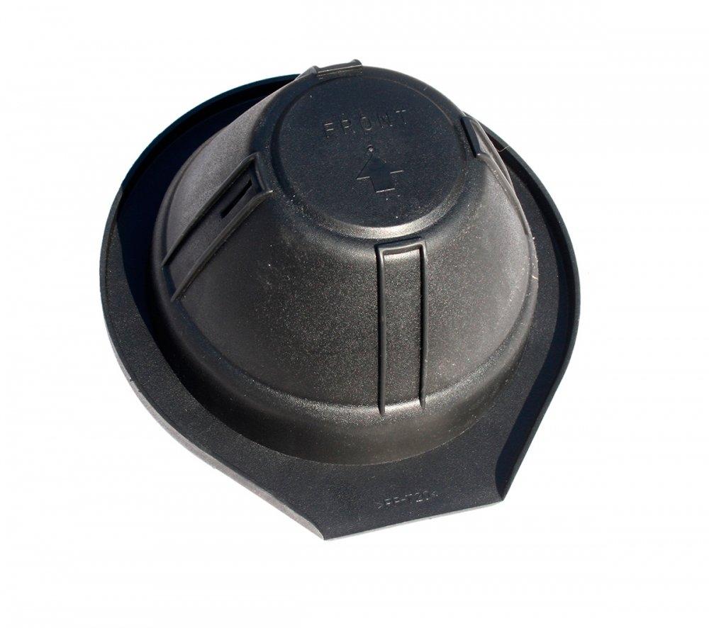 """Насадка на шноркель с предочистителем воздуха грибовидная (диаметр 3.5"""") 00410"""