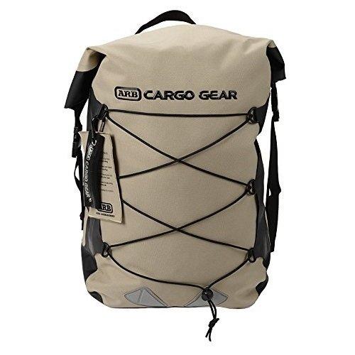 Походный рюкзак ARB серого цвета 00656