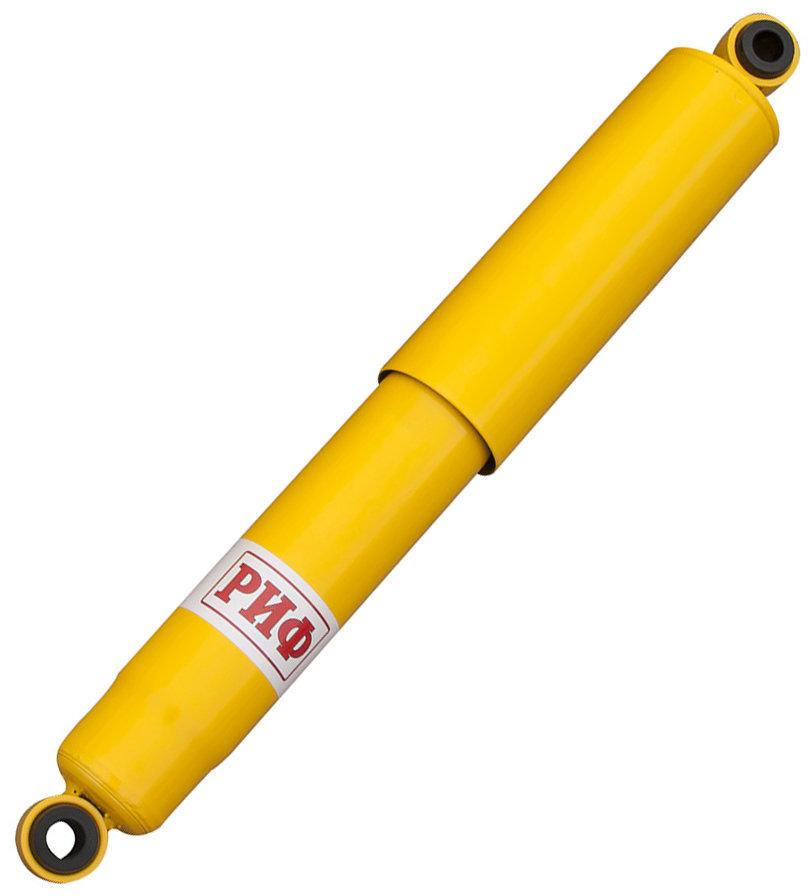 Амортизатор РИФ задний Nissan Navara 2005- 00955