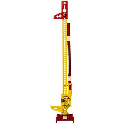 Домкрат реечный Hi Lift Super X-Treme чугун 120см 01349