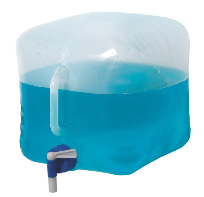 Канистра для воды 10 л. Kovea KWB-1301 Foldable Water Box 10L 01474