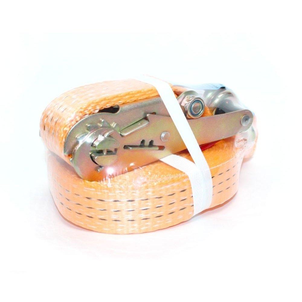 Ремень стяжной TPlus 3,0 / 6,0тн.  (35 мм) 5м 01543