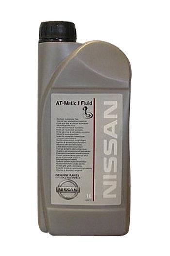 Nissan AT-Matic J 1л 01581