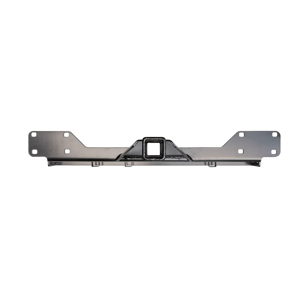 Переходник РИФ для съёмной лебедки в передний штатный бампер Toyota Hilux 2015+ 01694
