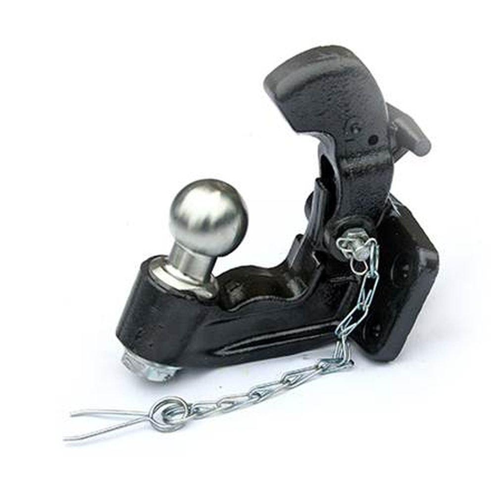 Устройство буксировочное универсальное Longteng (шар 50 мм) 01836