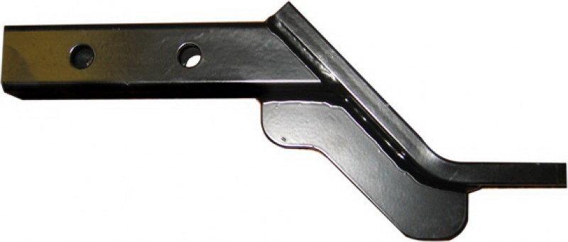 Переходник для установки фаркопа средний с фиксатором РИФ 01881