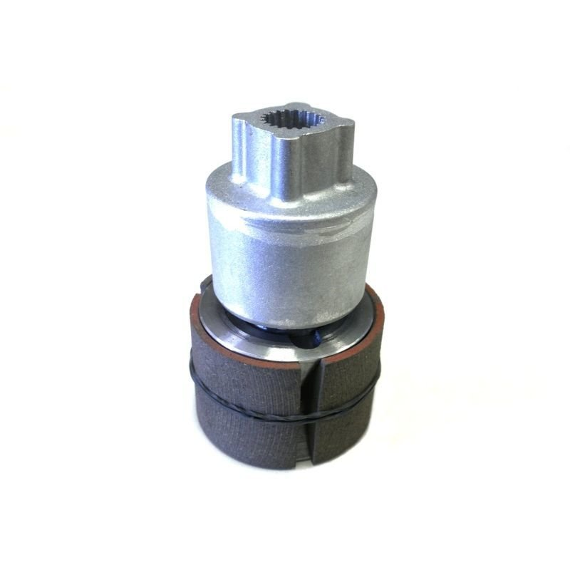 Запасной комплект тормозов для лебедки СТОКРАТ СТОКРАТ HS 8.8 02138