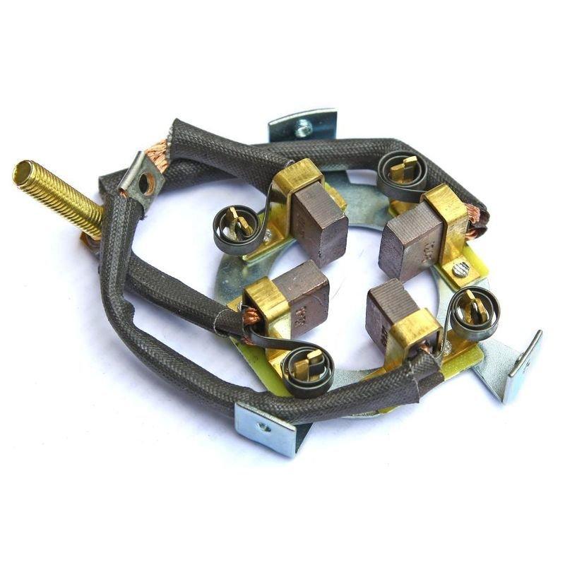 Узел щеточный для лебедки Runva EWX4500U 02206