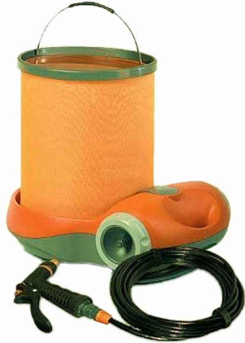Портативная мини-мойка Беркут Smart Washer SW-C2 02296