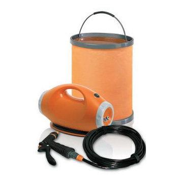 Портативная мини-мойка Беркут Smart Washer SW-C1 02303