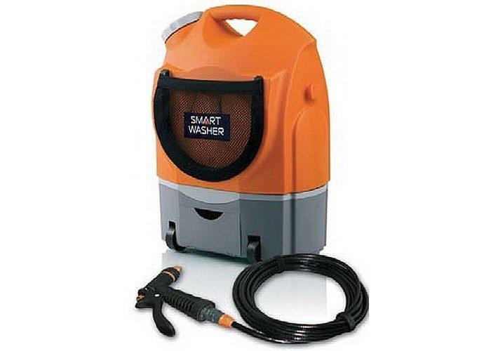 Мини-мойка Беркут Smart Washer SW-17A с аккумулятором 02304