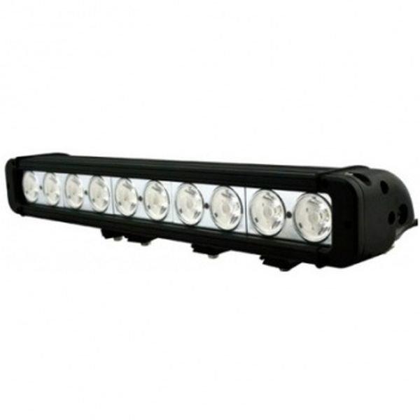 Фара комбинированного света РИФ 432 мм 100W LED 02306