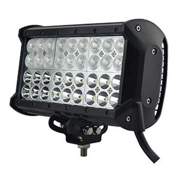 Фара комбинированного света РИФ 235 мм 108W LED 02319
