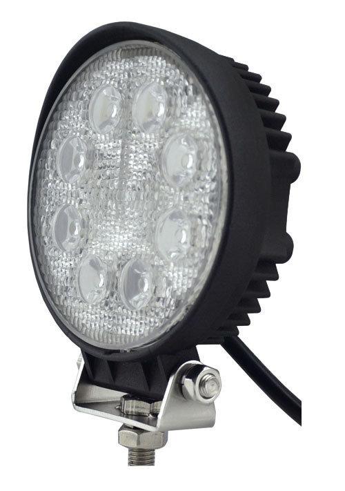 Светодиодная (LED) фара дальнего света РИФ 24W SM-913P 02400