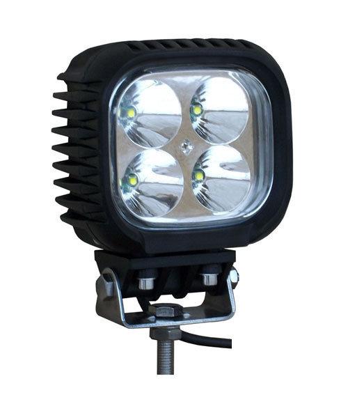 Светодиодная (LED) фара дальнего света РИФ 40W SM-620P 02425