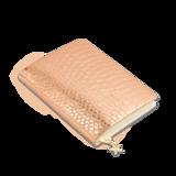 Rose Gold A6 Notebook