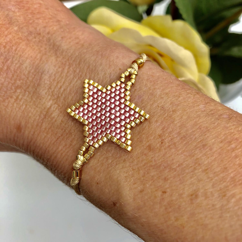 Star Friendship Bracelet