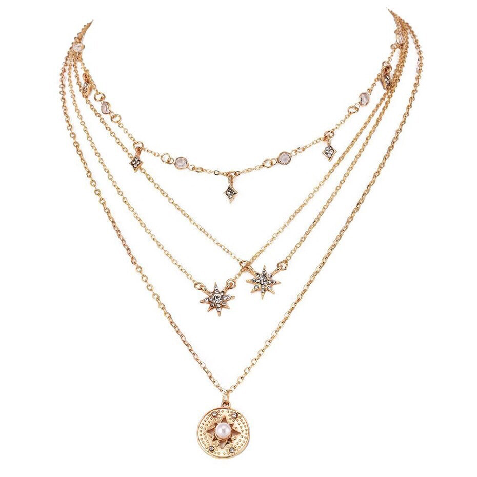 Romani necklace