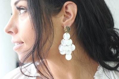 Yowla Earrings