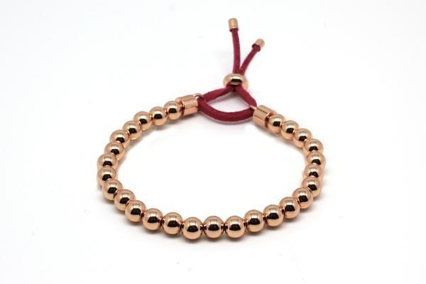 Halay Rose Gold Bracelet