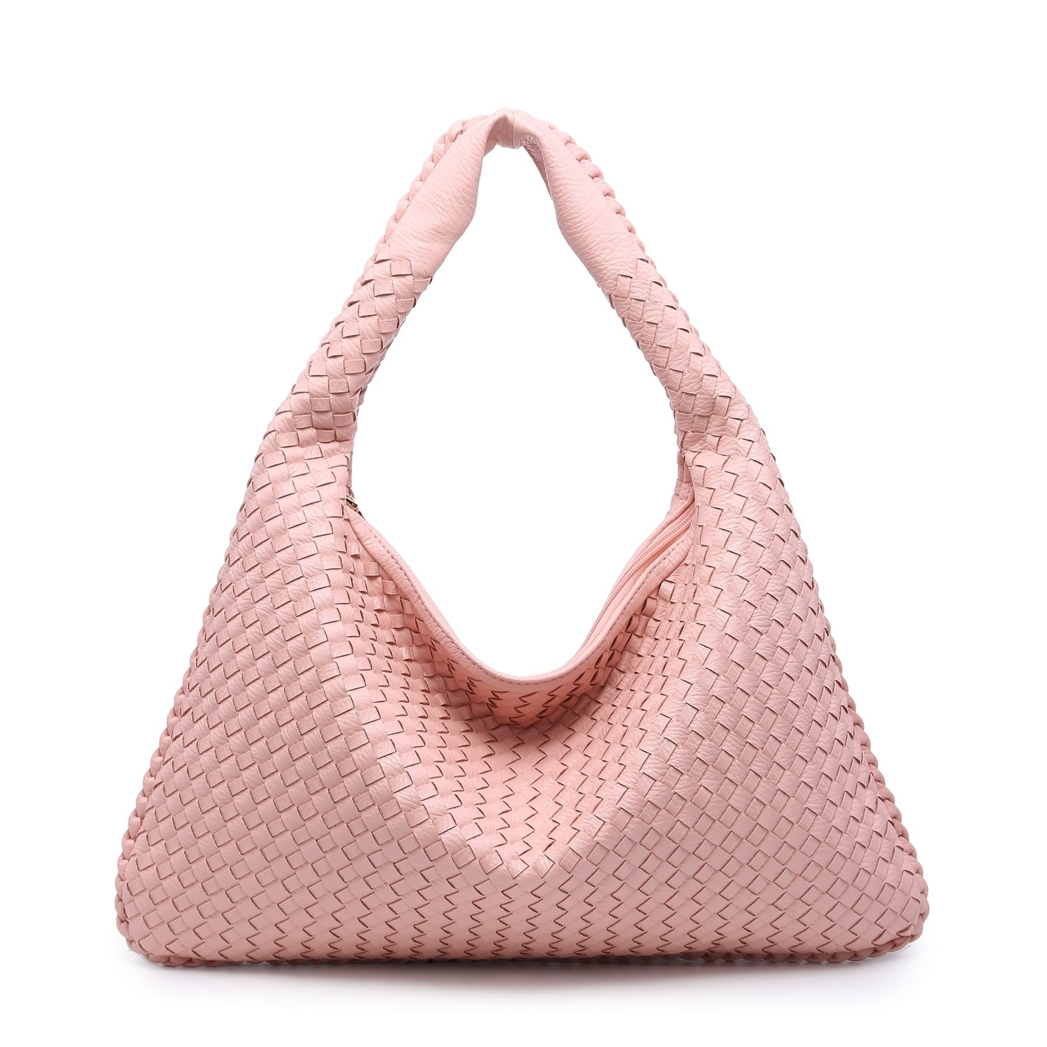 Careen Slouch Bag Pink