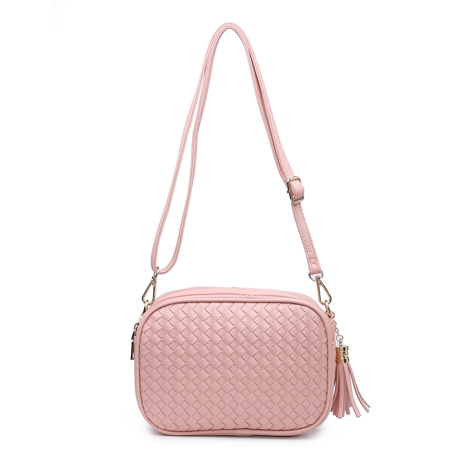 Careen Camera Bag Pink