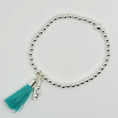 Ariel Bracelet Aqua