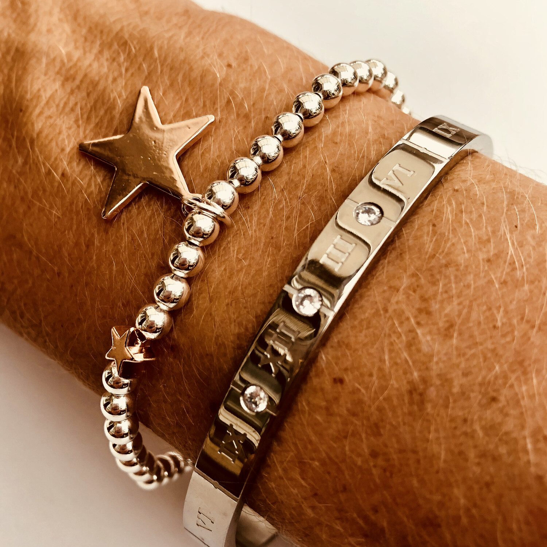 Karly Star Bracelet