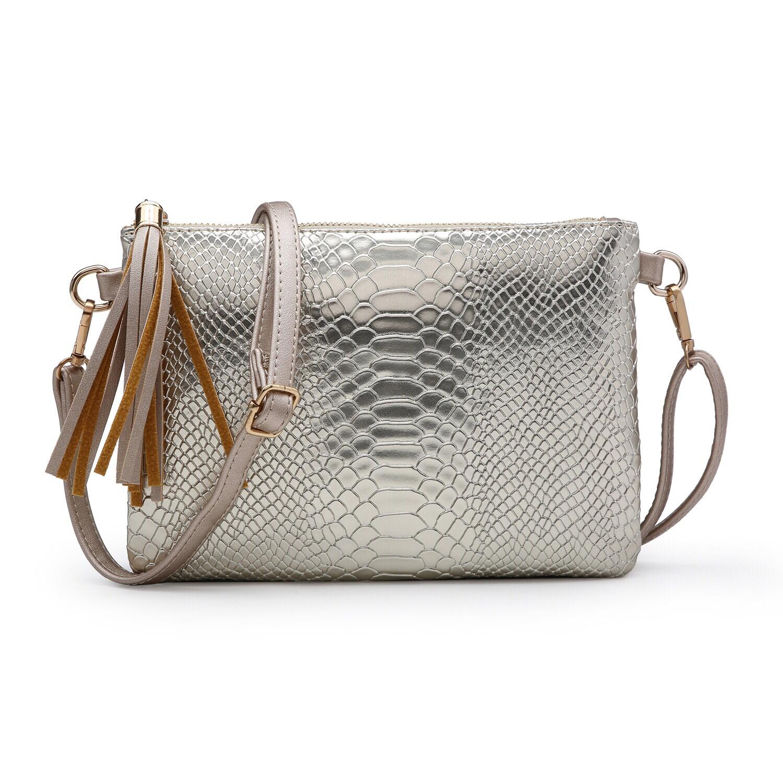 Maisie Tassel Bag