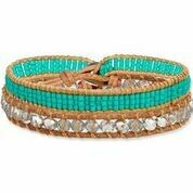 Kelly Wrap Bracelet