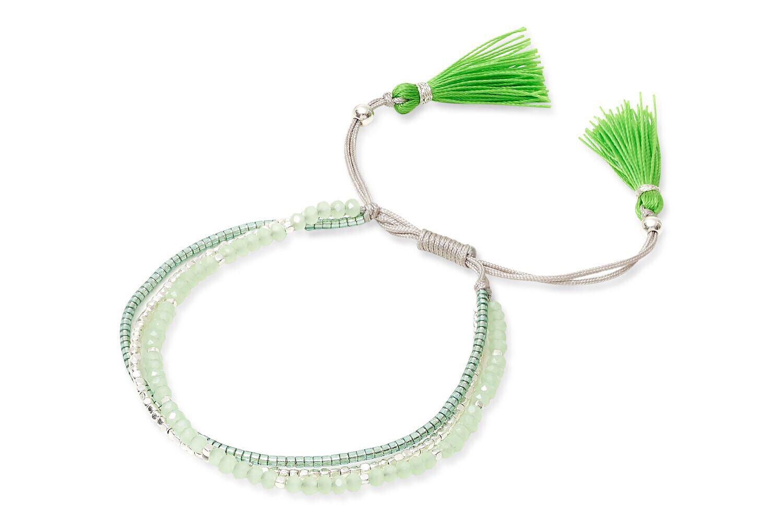 Festival Friendship Bracelet