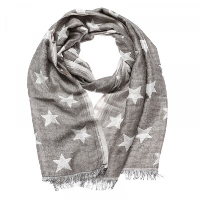 Star Burst Scarf