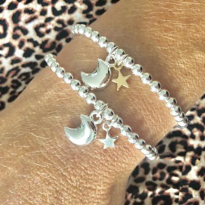 Amy Moon Bracelet