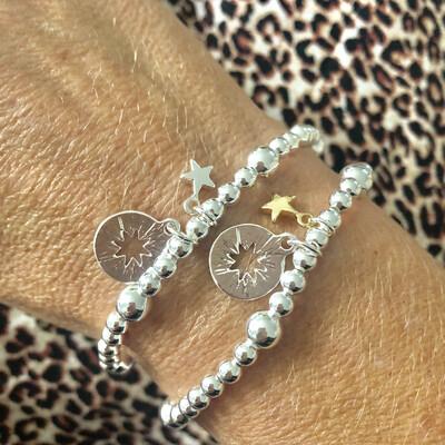 Erin Star Bracelet