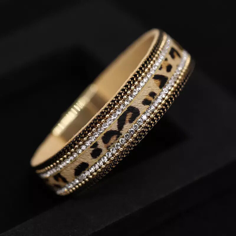 Lia Diamanté Bracelet