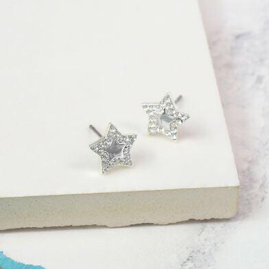 Daisy Sparkle Earrings