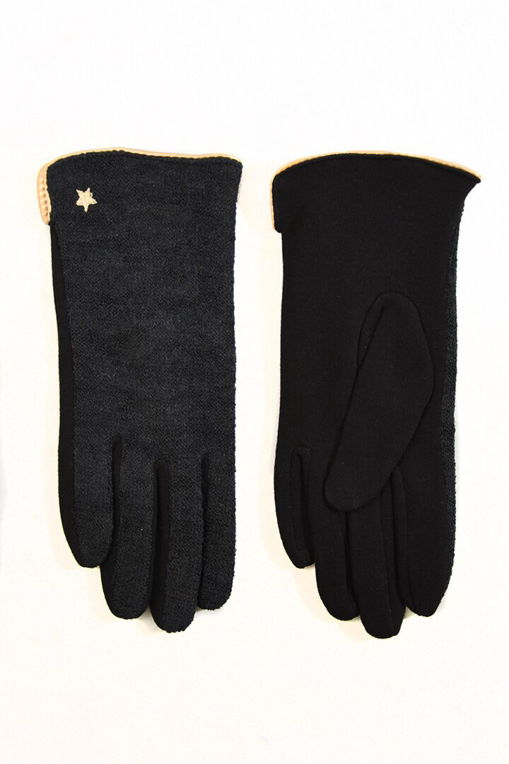 Gold Star Gloves