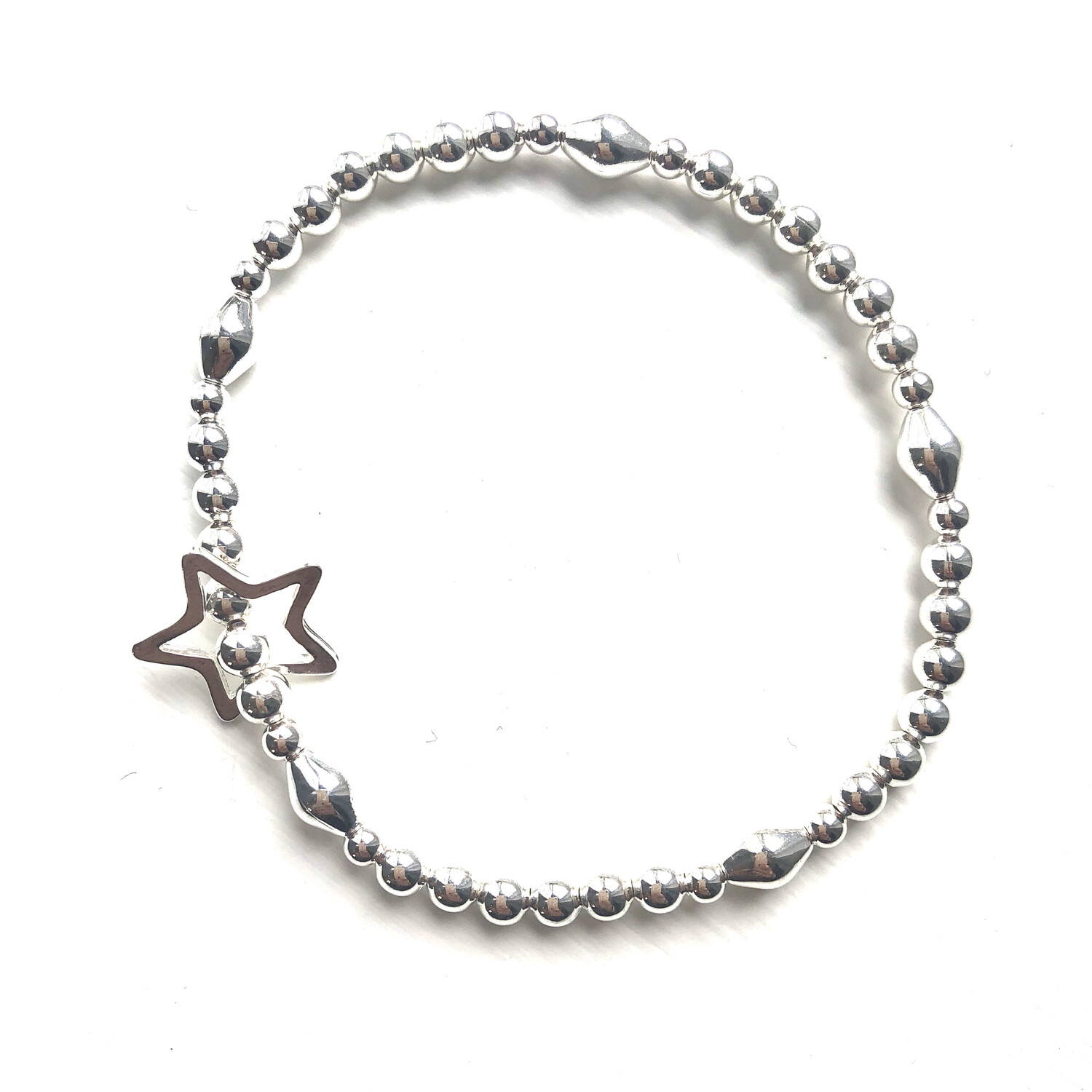 Bella Star Bracelet